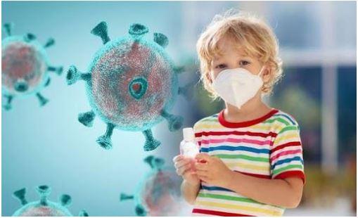 A jane femijet me pak te ndjeshem ndaj infeksionit te Covid-19? – Dr. Zhyljeta Gjikolaj