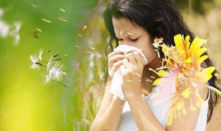 COVID-19  apo alergji? – DR Fatjona Rrasa