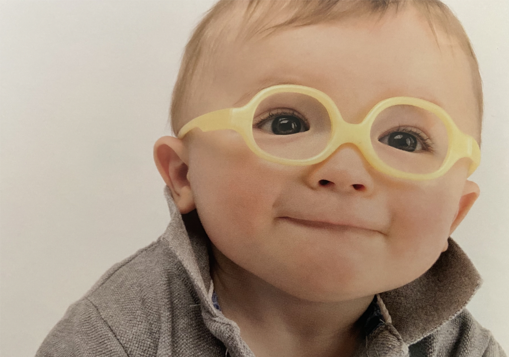 Kujdesi për sytë e fëmijëve – Dr. Eralda Hysenj
